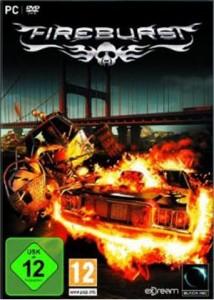 Fireburst (PC) 2012