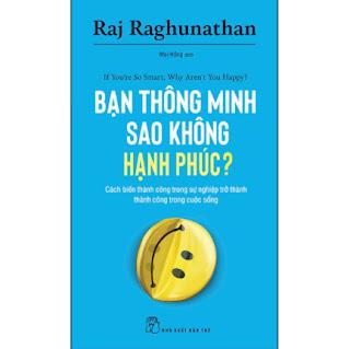 Bạn Thông Minh Sao Không Hạnh Phúc? ebook PDF EPUB AWZ3 PRC MOBI