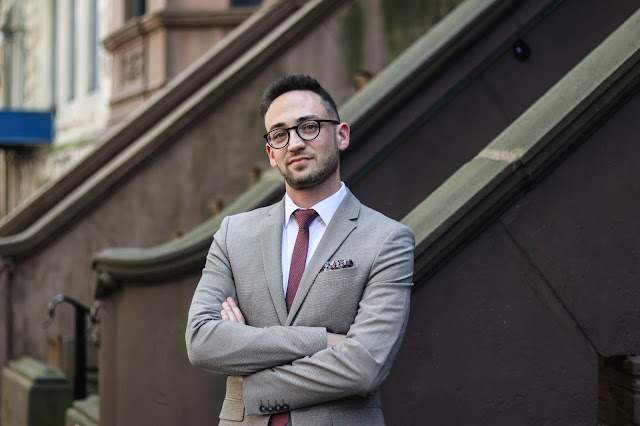 Joshua MIchael Blane, Attorney at law personal injury, criminal defense, civil rights and consumer protection lawyer NYC, NY and NJ