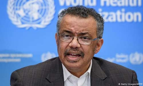 WHO lists six conditions before coronavirus restrictions can be lifted