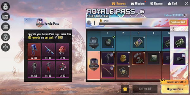 PUBG Mobile Sezon 15 Royale Pass beklenen çıkış tarihi?