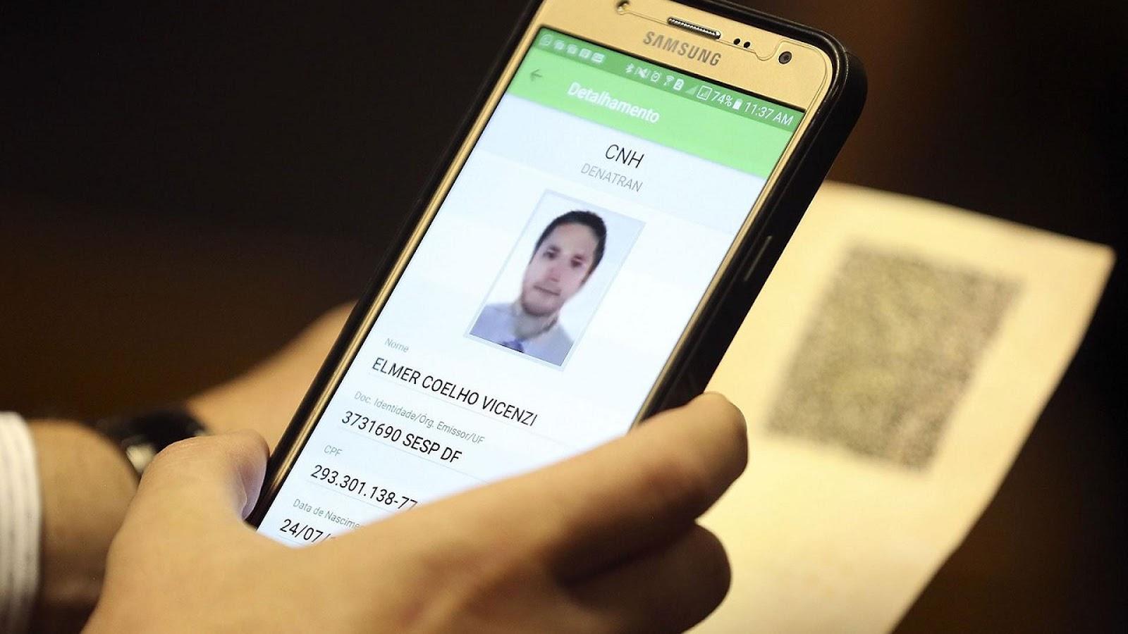 CHN ganhará versão digital em 2018