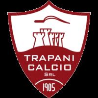 Logo Tim Klub Sepakbola Trapani Calcio PNG