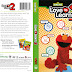 Sesame Street Love to Learn 2 DVD Cover
