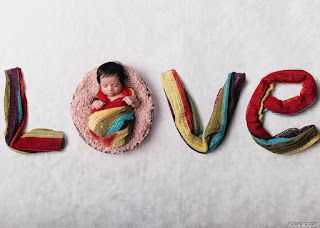 Baby Photoshoot Pose Ideas At Home