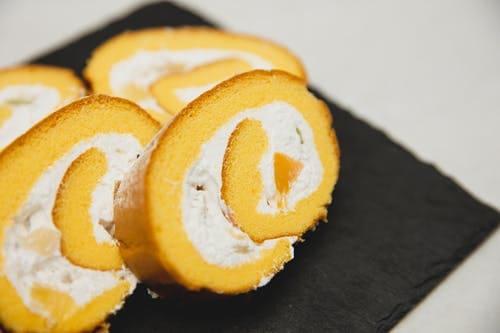 Method of action of fragile vanilla swiss roll