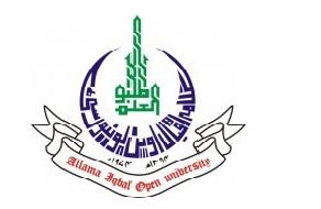 Allama Iqbal Open University, Islamabad AIOU Matric Intermediate & BS,MBA, M.Phil, P.Hd Program Admission Open 2021