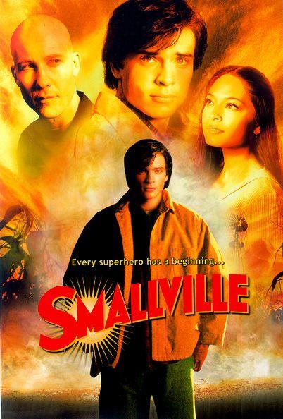 Série Smallville
