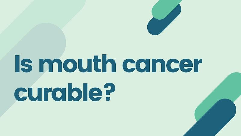 मुंह के कैंसर की पहचान