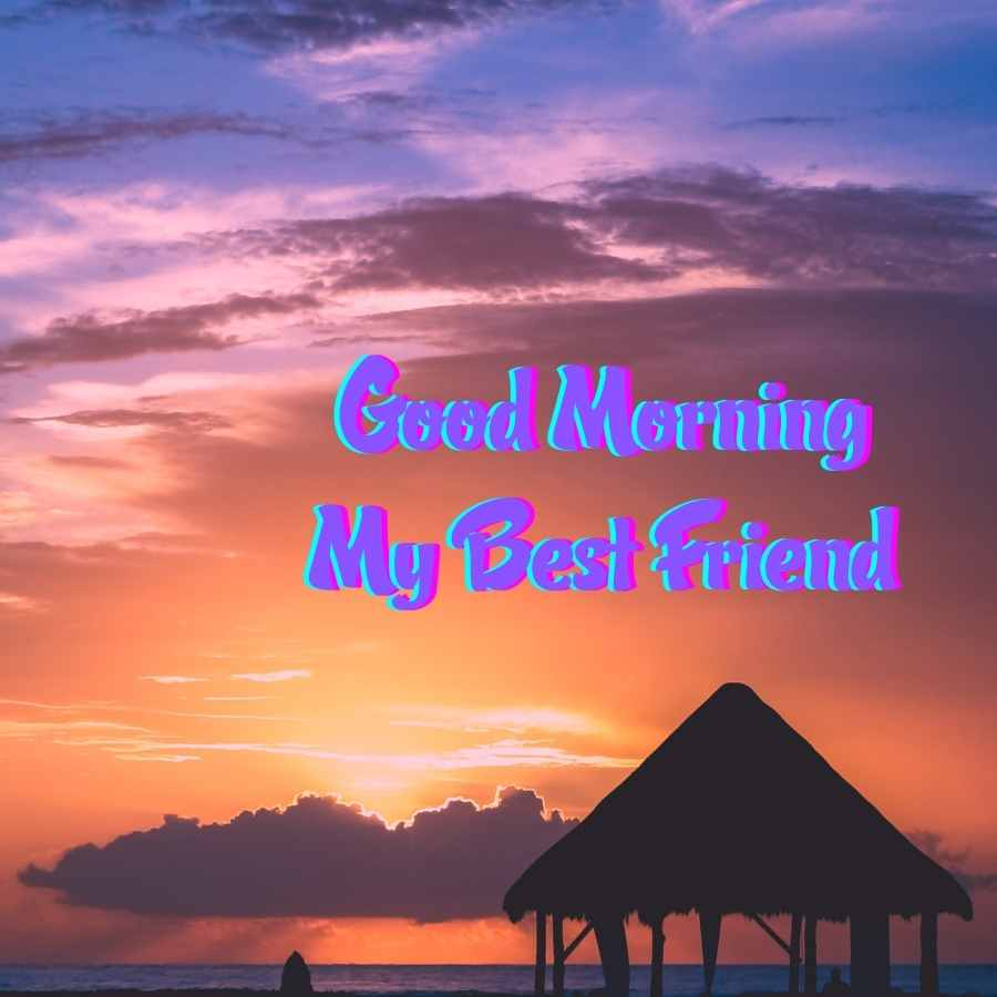 goodmorning friends images