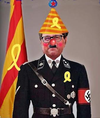 Cataluña, única región de España con un presidente autonómico de ultraderecha, Quim Torra