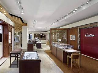 Green Pear Diaries, interiorismo, retail, Drubba Showroom, Titisee-Neustadt, Alemania