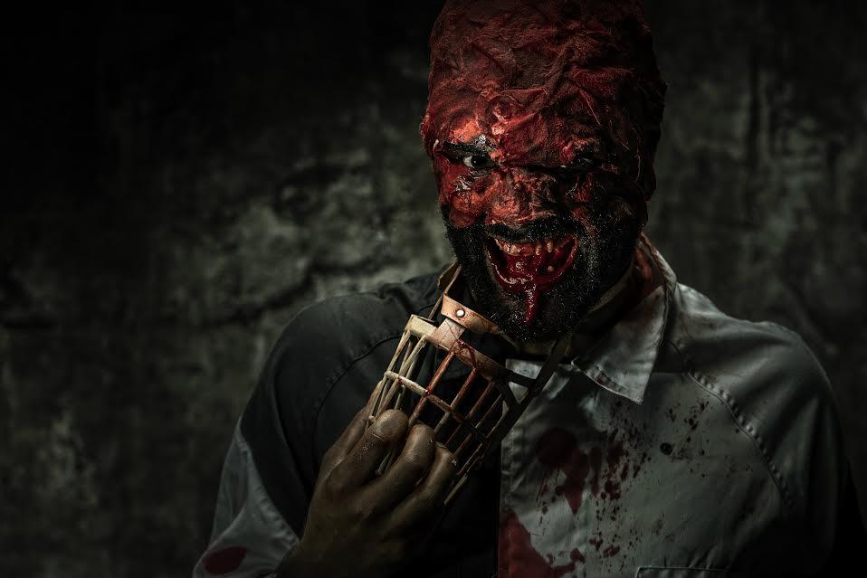 No Exit Horror Nights