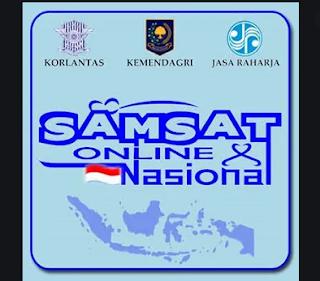 Cara Menggunakan Samsat Online Nasional (Samolnas)