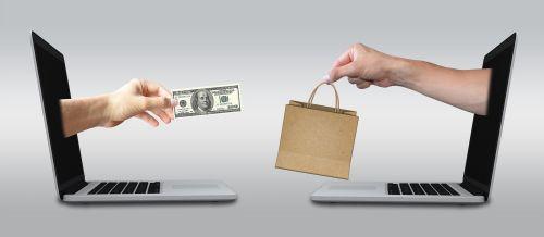 contoh transaksi jual beli saham