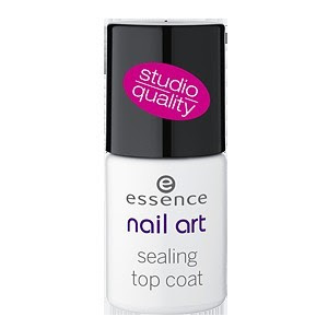 essence sealing top coat