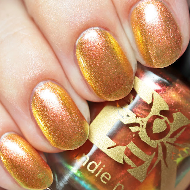 Bee's Knees Lacquer Loser's Club