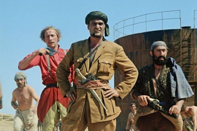 Трудности перевода. Афганцы и советское кино