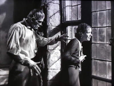 The Ghoul by T Hayes Hunter Free Public Domain Movie