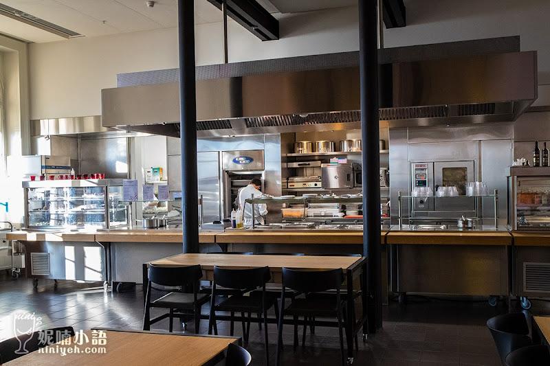 【瑞士沃韋景點】雀巢食品博物館 Alimentarium。全球第一大食品集團千坪博物館