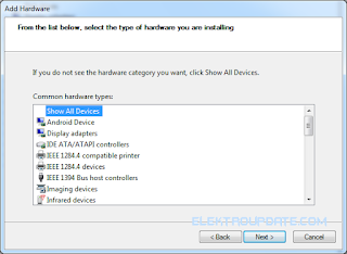 Download USB Driver Google Nexus