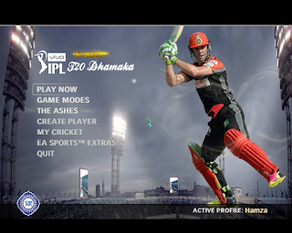 Vivo Ipl 2016 Pc Game