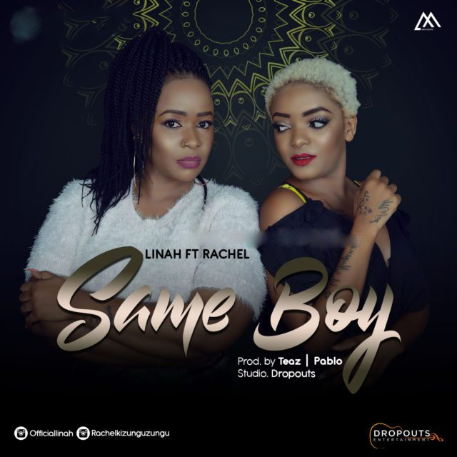 Linah Ft. Rachel (Recho) - Same Boy