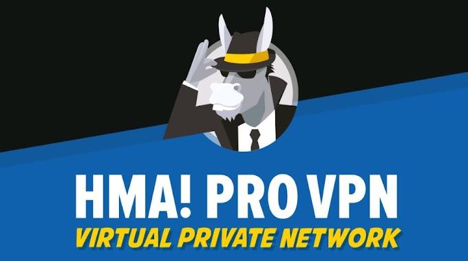 ⚜️ X2 BINS HMA VPN ANUAL⚜️