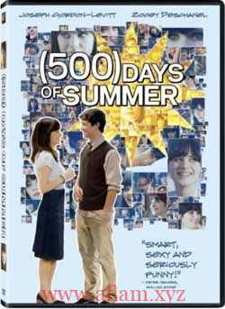 مشاهدة فيلم 500 Days of Summer مترجم