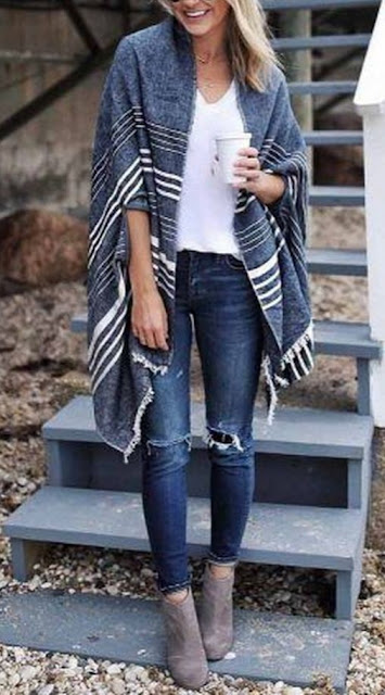 Cute Fall Outfits for Women 2019