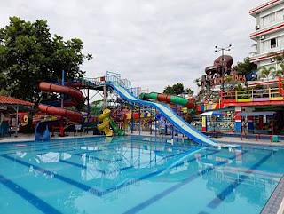 Surya Yudha Park, Tempat Wisata Lengkap di Banjarnegara