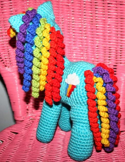 min lille pony twilight gnistre