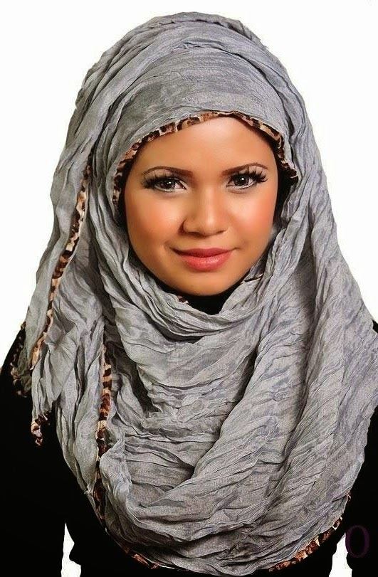 20 contoh jilbab model minimalis modern terbaru 2017 tutorial hijab. Black Bedroom Furniture Sets. Home Design Ideas