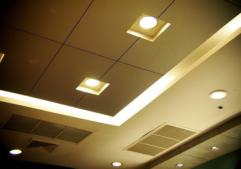 Barrisol Ceiling