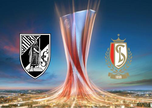 Vitoria Guimaraes vs Standard Liège -Highlights 28 November 2019