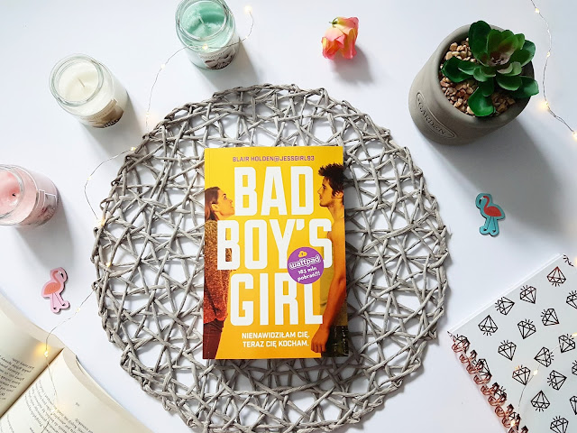 """Bad Boy's Girl"" Blair Holden@Jessgirl93"