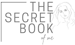 The Secret Book of Me