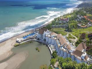 HHRMA - Job Vacancies for Daily Worker at LV8 Resort Hotel Canggu
