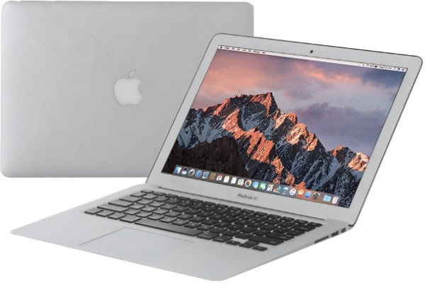 Laptop Apple MacBook Air 2017 i5 1.8GHz/8GB/128GB
