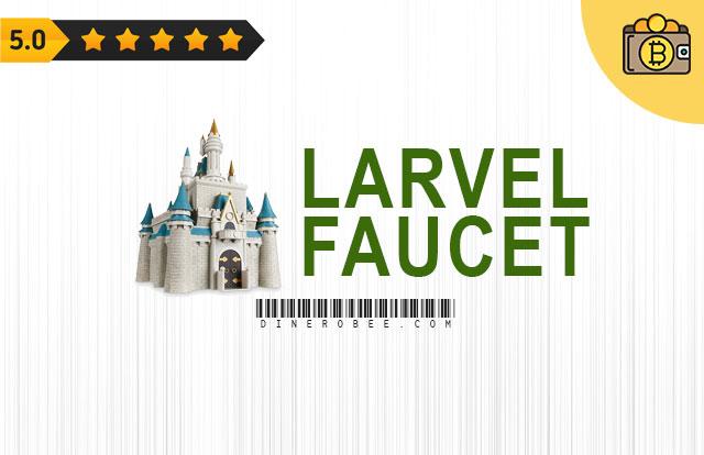 LarvelFaucet: Gana criptomondedas gratis- Pagina para Ganar Bitcoin,Litecoin,Dogecoin- Gratis de forma muy fácil+Como ganar criptomodenas gratis