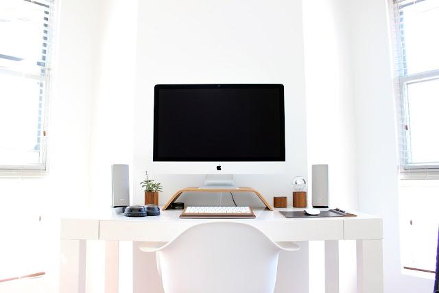 Cómo conseguir la oficina perfecta
