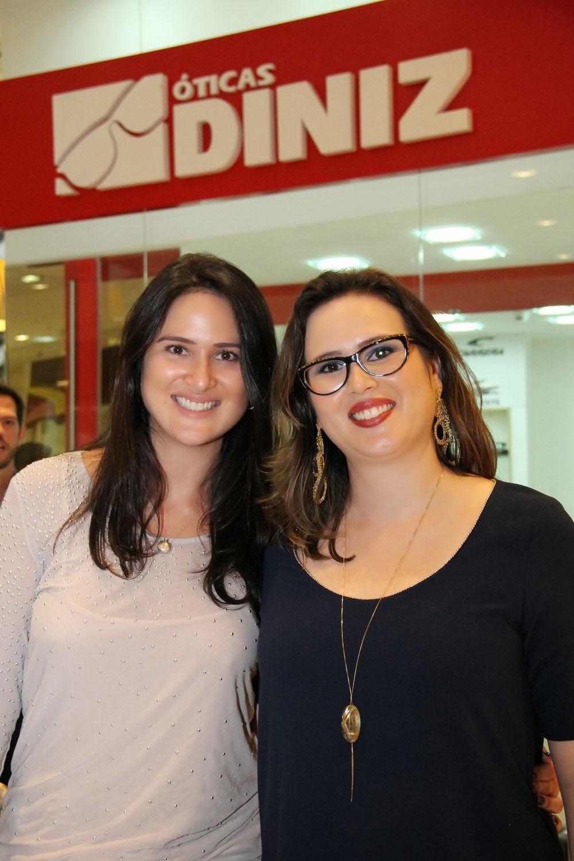 Notas   Notícias  Óticas Diniz inauguram loja no Shopping JK 2139923ba9