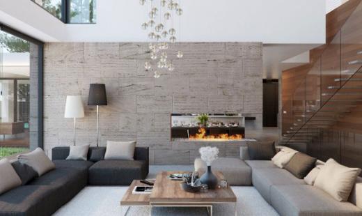 Tips Memilih Material Alam Untuk Rumah