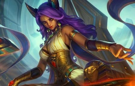Hero Esmeralda