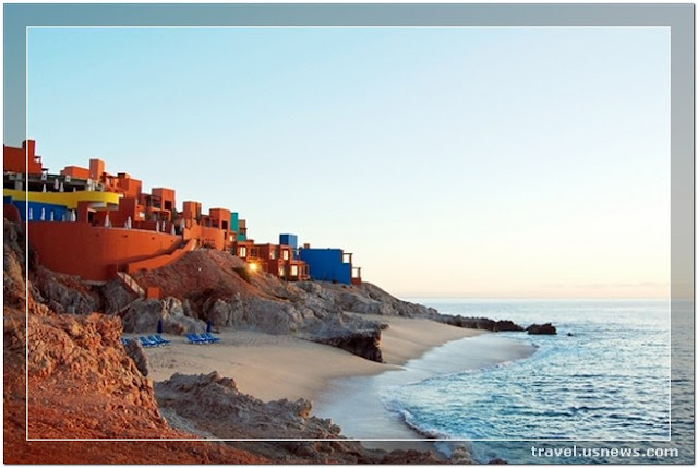 Cabo San Lucas - Top 7 Best Places to Travel in Mexico at Least Once in Your Life Time