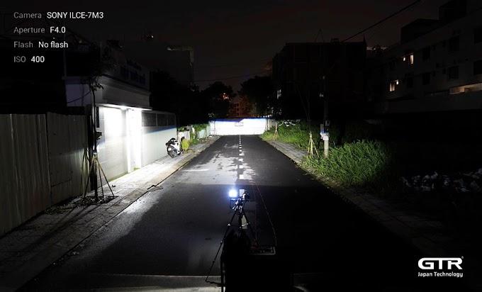 BI LED GTR G-LED X CHƯA BAO GIỜ HẾT HOT
