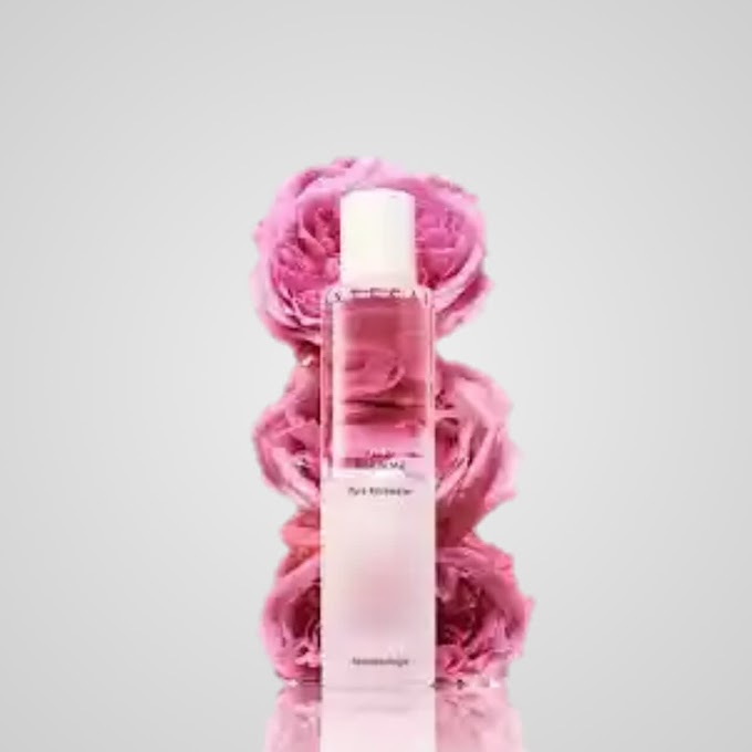 Rose Water: Hair Care, Skin Care, Eye Care