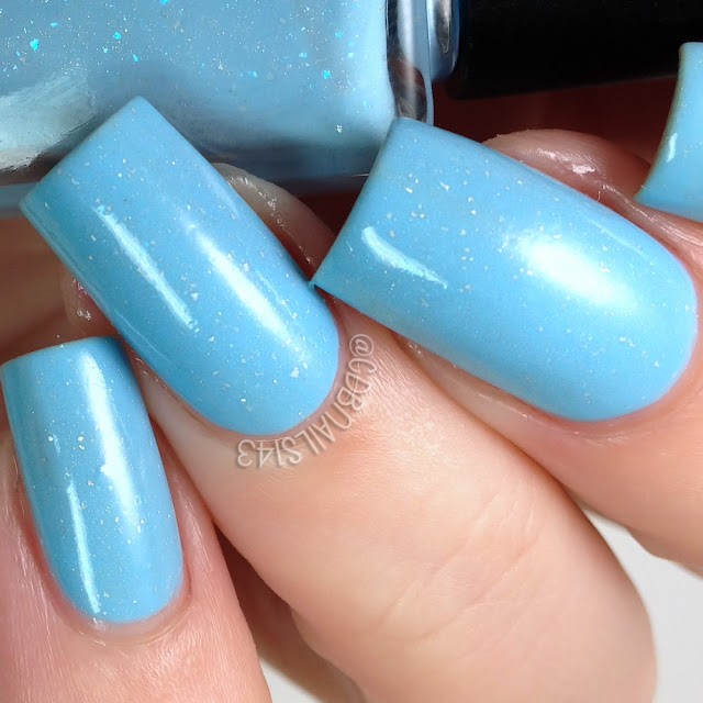 Bliss Polish-Frost Bite