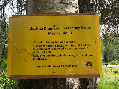 Fishing Regulations are Different for Each Fishing Spot - Confusing