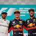 Verstappen vence GP da Malásia, Vettel se recupera e termina em quarto